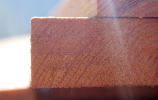Доска обрезная ГОСТ 25х150х6000 мм